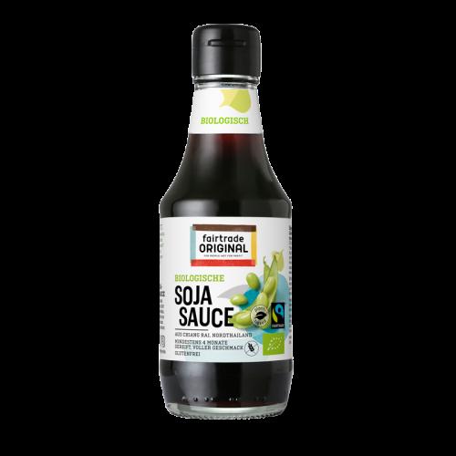 Biologische Soja Sauce