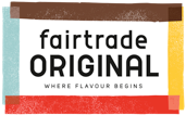 Logo Fairtrade Original